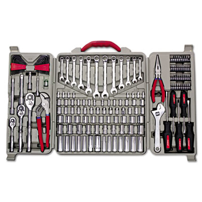 170-piece professional tool set, sold as 170 each