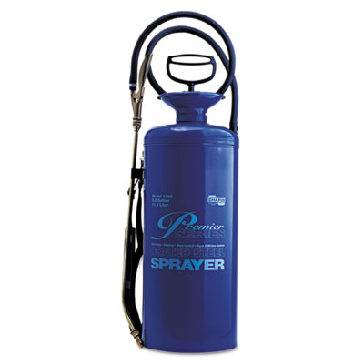 Premier sprayer, 3gal, sold as 1 each