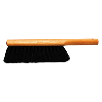 Dust-pan brush, tampico fill, sold as 12 each