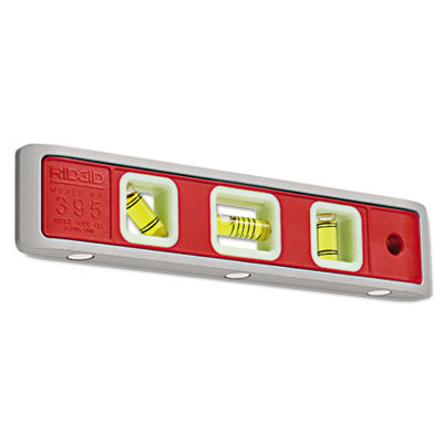 Torpedo level, 9, sold as 1 each