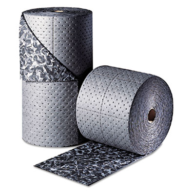 Battlemat sorbent roll, 30in x 150ft, sold as 1 roll