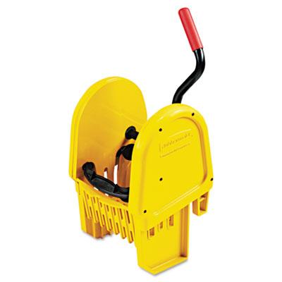 Wavebrake down-press wringer, yellow, sold as 1 each
