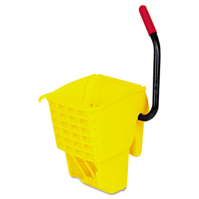 Wavebrake side-press wringer, yellow, sold as 1 each