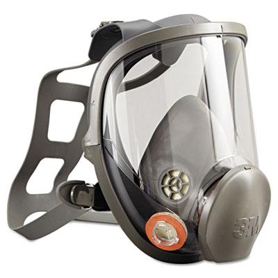Full facepiece respirator 6000 series, reusable, sold as 1 each