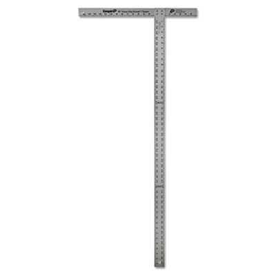 Professional drywall t-square, sold as 1 each