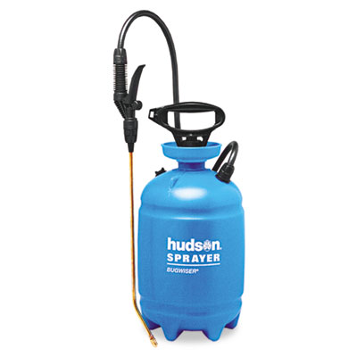 Bugwiser poly sprayer, 2.75gal, sold as 1 each