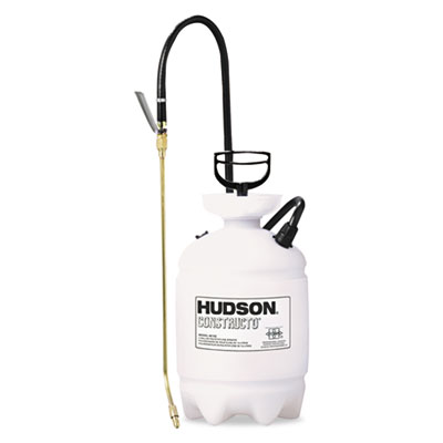 Constructo poly sprayer, 2gal, sold as 1 each
