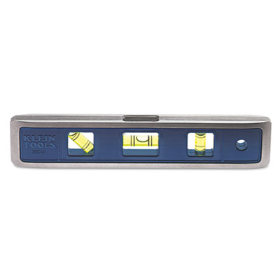 Magnetic torpedo level, 9in, sold as 1 each