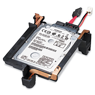 Hard drive for samsung clp-775 color laser, 250 gb, sold as 1 each