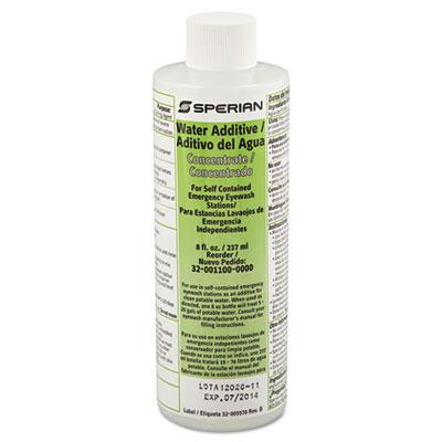 Water additive refill for fendall porta stream, 8oz cartridge, 4/carton, sold as 4 each