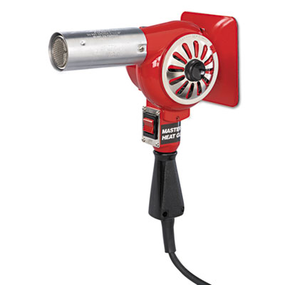 Hg-751b master heat gun, 750?f to 1000?f, 14.5amp, 1740w, 120v, sold as 1 each