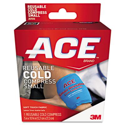 Reusable cold compress, 5 x 10 3/4, sold as 1 each