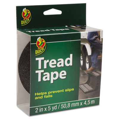 "Tread tape, 2"" x 5yds, 3"" core, sold as 1 roll"