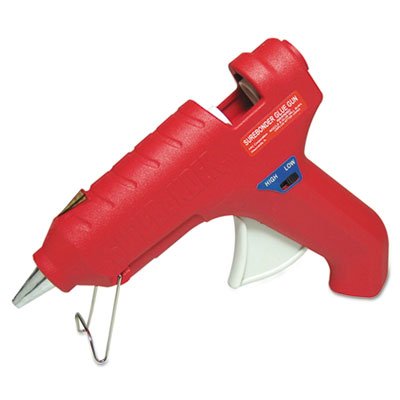 Dual temp glue gun, 40 watt, sold as 1 each