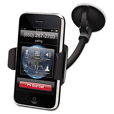 Quick release car mount for iphone and ipod touch, sold as 1 each