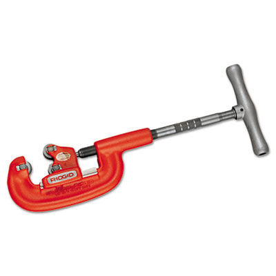 Heavy-duty pipe cutters, sold as 1 each