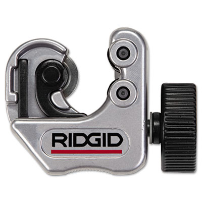 Self-feeding midget tubing cutter, sold as 1 each