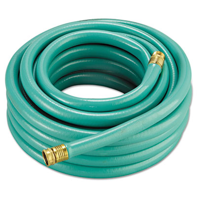 Eight-ply flexogen 10 series garden hose, 3/4in x 50ft, sold as 1 each