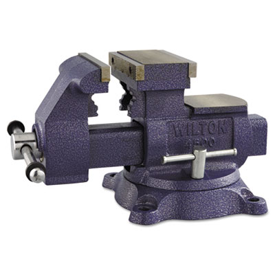 Multi-purpose mechanic's vise, sold as 1 each