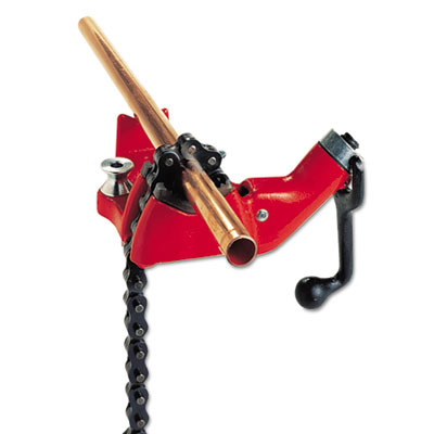 Bc-810 top screw bench chain vise, sold as 1 each