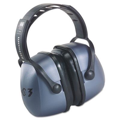 Clarity earmuffss, dielectric, c1, sold as 1 each