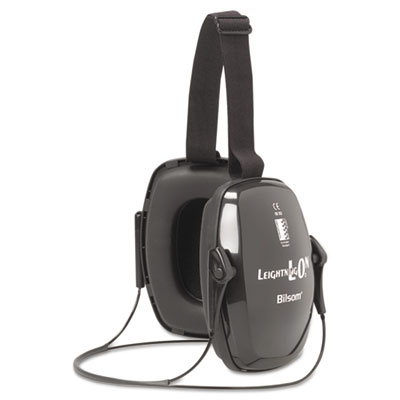Leightning neckband earmuffs, wire, sold as 1 each
