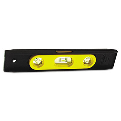 Magnetic torpedo level, 9, sold as 1 each