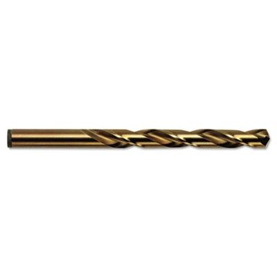 Cobalt high-speed steel drill bit, 7/32, sold as 1 each