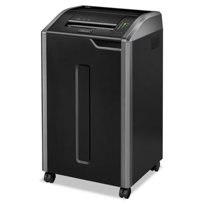 Powershred 425ci 100% jam proof cross-cut shredder, taa compliant, sold as 1 each