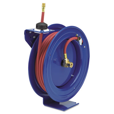 P-series performance hose reel, 50ft, sold as 1 each