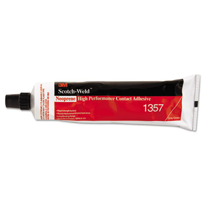 1357 scotch-grip high-performance contact adhesive, sold as 1 each