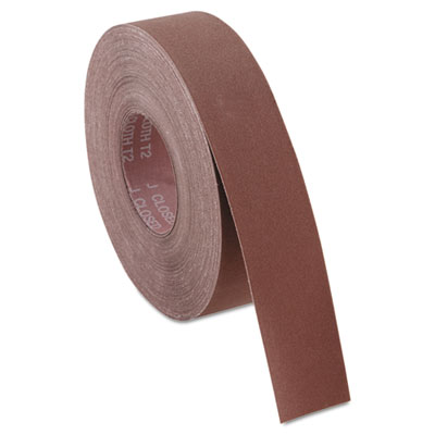 "P220j coated handy roll, 2"""" x 50yds, k225, sold as 1 each"
