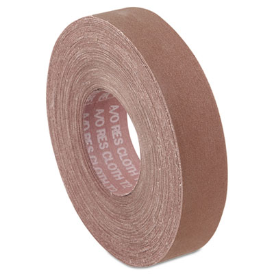 P240j coated handy roll, 1.5 x 50yrds, k225, e-z flex, metalite, sold as 1 each