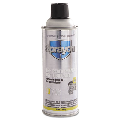 T.f.e. dry lube, 16oz, sold as 12 each