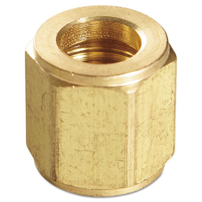 Oxygen-hose nuts, size a, sold as 1 each