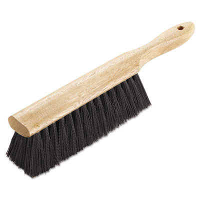 """Counter duster, 8"""""""", synthetic fill, sold as 12 each"""