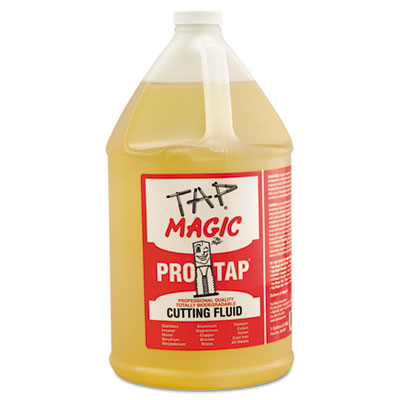 Tap magic protap, biodegradable, w/spout top, sold as 2 each
