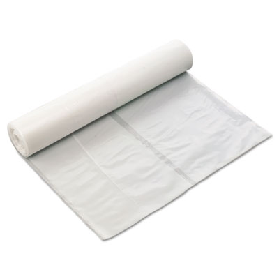 Poly-cover plastic sheets, 4mil, 10 x 100, clear, sold as 1 each