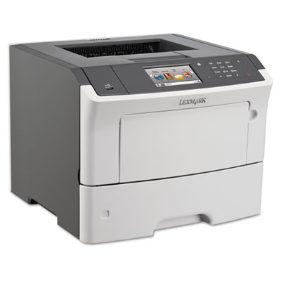 Ms610dn laser printer, sold as 1 each