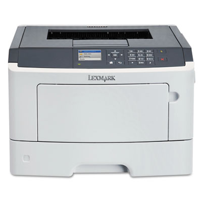 Ms510dn laser printer, sold as 1 each