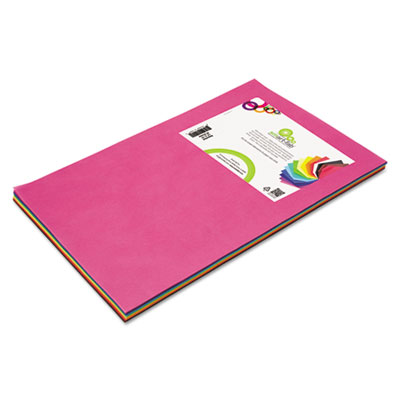 Smart fab disposable fabric, 12 x 18 sheets, assorted, 45 per pack, sold as 1 package