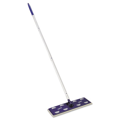 """Sweeper mop, professional max sweeper, 17"""" wide mop, sold as 1 carton, 3 each per carton"""
