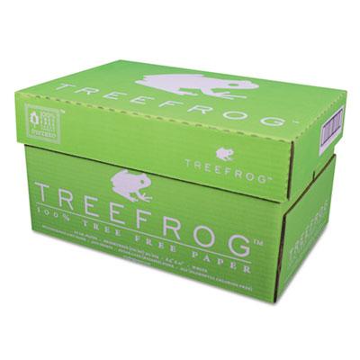 Tree-free copy paper, 20-lb., 8-1/2 x 11, 5000 sheets/carton, sold as 1 carton, 10 ream per carton