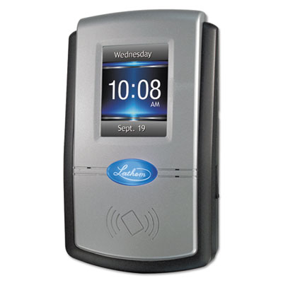 Pc600 automated time & attendance system, sold as 1 each