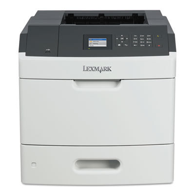 Ms810dn laser printer, sold as 1 each