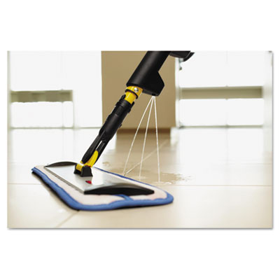 "Pulse mop, 18"" frame, 52"" handle, sold as 1 each"