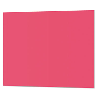 Polystyrene foam board, 20 x 30, neon pink, 10/pack, sold as 1 carton, 10 each per carton