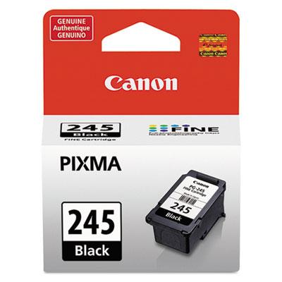 8279b001 (pg-245) chromalife100+ ink, black, sold as 1 each