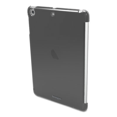 Corner and back protection for ipad 5, smoke, sold as 1 each