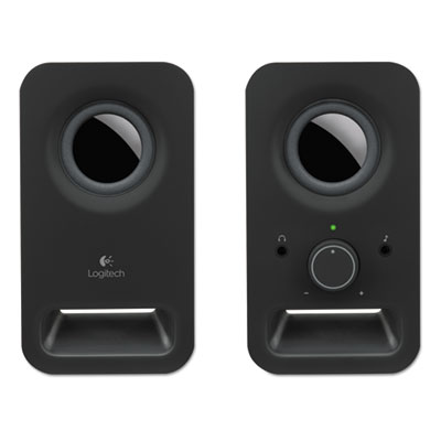 Z150 multimedia speakers, black, sold as 1 each